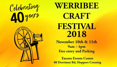 Werribee Craft Festival