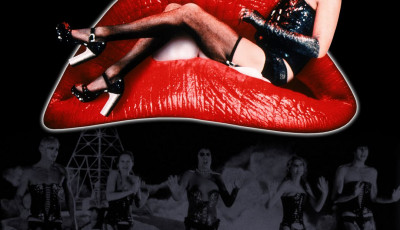 Sunday Movie Club - Rocky Horror Picture Show