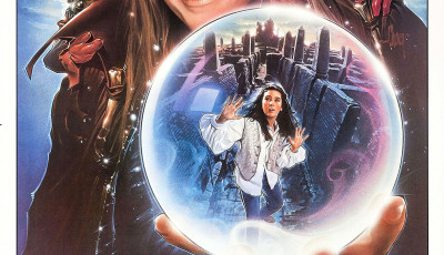 Sunday Movie Club - Labyrinth