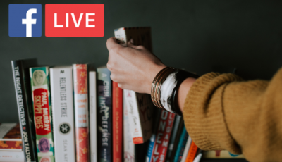 Live with the librarians - Summer Read Reviews and Recommendations