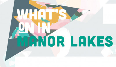 What's On @ Manor Lakes Youth Services