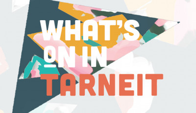 What's On @ Tarneit Youth Services