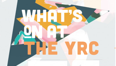 What's On YRC
