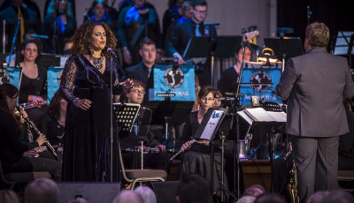 An Evening with… Christine Anu