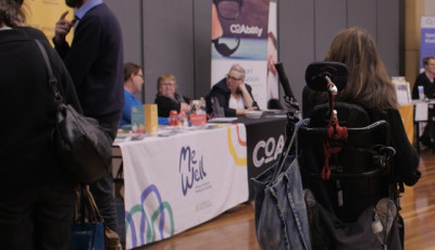 Wyndham Disability Expo