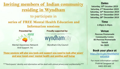 What's on | Wyndham City