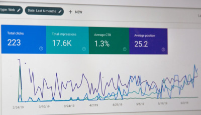 Introduction to Google Analytics for Business Performance