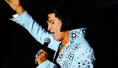 Morning Melodies - Elvis Forever Tribute Show