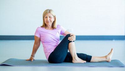 Active Ageing Wyndham - Seniors Pilates