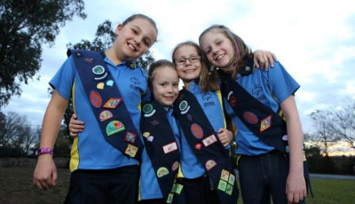 Point Cook Girl Guides